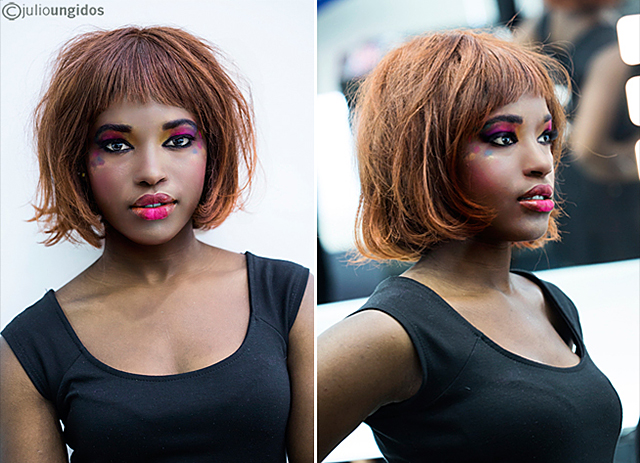Make up 2014